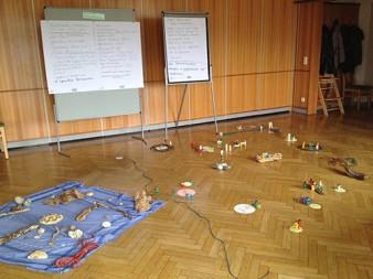 Klausurbegleitung Salzburg Christine Lindenthaler